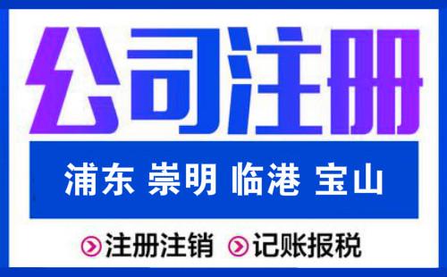 杨浦区注册公司多久能下来